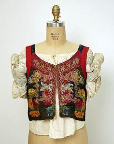 Hungary - 1830  Metropolitan Museum