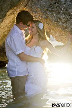 Mayan Riviera Wedding Photography Post Wedding, Wedding Ideas, Wedding Photoshoot, Aurora, Destination Wedding, Mexican, Wedding Photography, Couple Photos, Dress