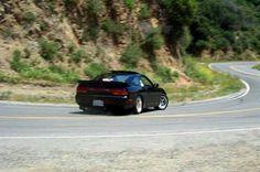 Drifting my 1991 Nissan 240sx