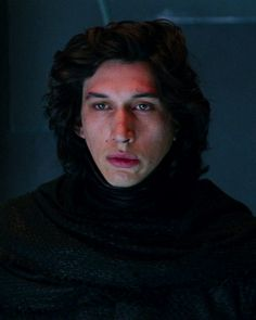Kylo Ren, a human male, was a Force warrior and a former Jedi trainee under his uncle, Jedi Master Luke Skywalker, before Ren destroyed Skywalker's attempt to restore the Jedi Order and became an apprentice of Supreme Leader Snoke of the First Order. Given the name Ben Solo, he was born in 5 ABY, one year after the Battle of Endor, on the planet Chandrila to Princess Leia Organa and General Han Solo, whose busy lives left Ben with feelings of abandonment. This was exploited by the Supreme...
