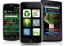 La nuova ecologia delle App sostenibili per smartphone e tablet
