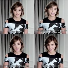 Emma Watson - Together, we can get to equality. Together, we can raise our voices. Together, we can stand up to anything and anyone. Together, we can make the workplace a better place. Together, we are funnier, smarter, more ambitious, braver, bad-ass, bolder, invincible and unstoppable. When women lean in together, we accomplish amazing things. Let's Lean In Together! We are all on the same team.