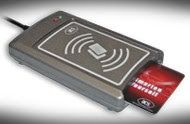 2R Hardware & Electronics: ACR128 Contact and Contactless Smart Card Reader