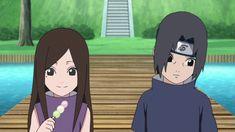 Naruto Shippuden - Itachi and Izumi Naruto Girls, Anime Naruto, Sarada Uchiha, Naruto Shippuden Sasuke, Sasunaru, Hinata, Itachi And Izumi, Naruto Sasuke Sakura, Mangekyou Sharingan