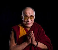 Dalai Lama   a man of his word