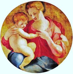 Jacopo da Pontormo - Madonnas attributed to Jacopo Pontormo (Italian ... bjws.blogspot.com1010 × 1024Zoeken op afbeelding Jacopo Carucci known as Jacopo da Pontormo, Jacopo Pontormo or simply Pontormo, (Italian Mannerist painter, 1494–1557) Madonna and Child with 2 Saints