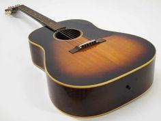 1957 Gibson J-45  -  A man can dream....