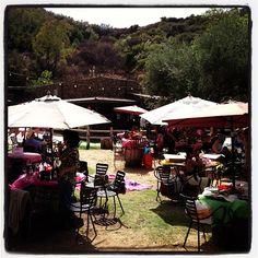 Photo by jennabryson at Malibu Wines