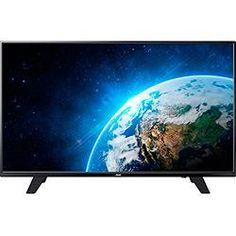 """foto: TV LED 40"""" AOC LE40F1465 Full HD com Conversor Digital 1 HDMI 2 USB 60Hz"""
