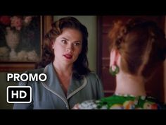 New Promo And Synopsis Released For Agent Carter Season 2 - It's All The Rage