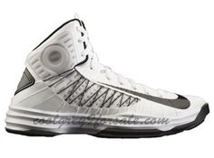 best sneakers 41d6e 66a6e nike basketball shoes black and white hyperdunk! Perfect Basketball  sneakers! Basketball Sneakers, Nike