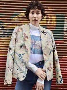 #tanktop #top #print #cute #animal #design #unique #budapest #szputnyikshop Black Tank Tops, Crop Tops, Perfect Woman, Animal Design, Lace Tops, Budapest, Your Style, Kimono Top, Vintage Fashion