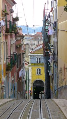 Lisbon, Portugal one of the stops on the cruise we want to go on