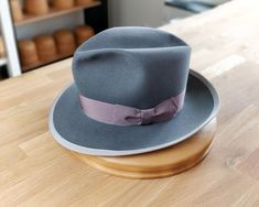 Lund, Fedoras, Men's Hats, Mad Hatters, Hats For Men, Style Guides, Panama Hat, Custom Made, September