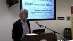 Ethics in Journalism Keynote on Vimeo