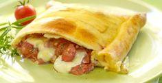 FORO FERALF :: Tema: Receta: Empanadas de albahaca, tomate y queso (1/1)