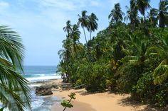 En busca de las mejores playas de Costa Rica nos encontramos con paraísos como la Isla Tortuga y la Reserva Cucu via @Teleaire Multimedia @Alejandro Martinez Notte