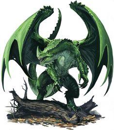 Jesper Ejsing dragon - Google Search