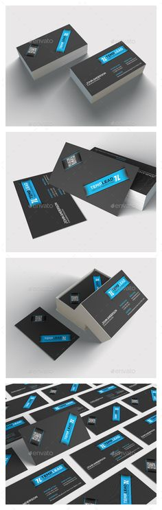 Modern Corporate Business Card Template PSD | Buy and Download: http://graphicriver.net/item/modern-corporate-business-card-hp0029/8995193?WT.ac=category_thumb&WT.z_author=annozio&ref=ksioks