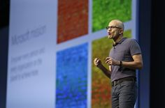 Microsoft is going to start talking about how much money its cloud business actually makes (MSFT)