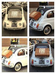 FIAT retro