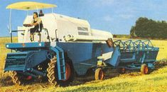 LPG Progress E 512 1968 Most Successful Photo Albums In addition to the successful and beautiful photographs, the engagement album should . Combine Harvester, Agriculture Farming, Best Albums, Organic Plants, New Holland, Techno, Monster Trucks, Horticulture, F1
