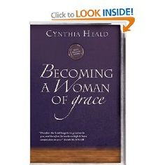 Our Women's Bible Study book.