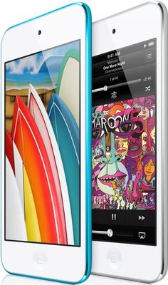 We carry the new iPod Touch 32GB for only $249.99!