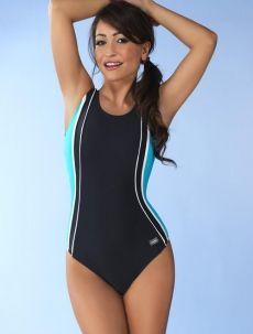 Swimsuit one piece model 41238 GWINNER. Bikini Beach, Hot Bikini, Hot Beach, Lingerie Photos, Bikinis, Swimwear, Models, Trends, Beautiful Lingerie