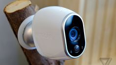 Two years ago Netgear bought Avaak, a small company that made tiny wireless security cameras called the Vue. It turned that into the VueZone, an entire system that it sold along with a monthly...