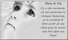 Tu me manques image 1 Miss You, Albert Einstein, Words Quotes, Affirmations, Facebook, Images Photos, Citations Souvenirs, Nutrition, Couples