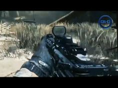 Call of Duty: Ghosts GAMEPLAY! - 15+ Minutes Footage! - COD Ghost Official E3 2013 HD (E3M13