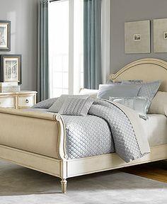 Creamridge Bedroom Furniture Collection - Bedroom Furniture - furniture - Macy's