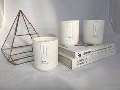 Our candles are made from Soy wax & cotton wicks Candle Diffuser, Soy Candles, Wax, Pink, Cotton, Pink Hair, Roses, Laundry