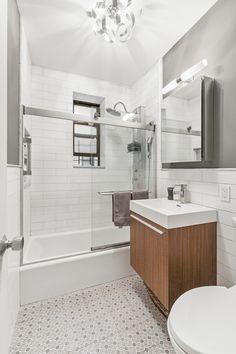 bathroom renovation Brooklyn