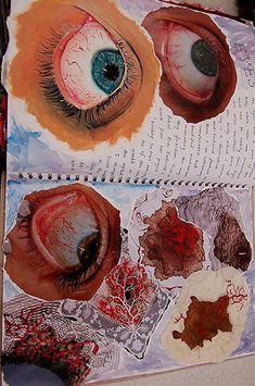 ⛓ - A Level Art Sketchbook - art level sketchbook 827184656544571853 A Level Art Sketchbook, Sketchbook Layout, Arte Sketchbook, Sketchbook Pages, Sketchbook Inspiration, Sketchbook Ideas, Kunst Inspo, Art Inspo, Art Sketches