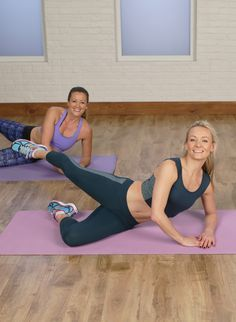 This is a great 20-minute workout from Body By Simone, the LA- and NYC-based workout Hollywood loves. So now you can workout like Karlie Kloss and Taylor Swift in the comfort of your living room.