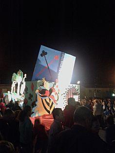 Carrozas. Pozo de Guadalajara 2014