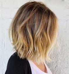 35 Ombre Saç Modeli | Takı, Aksesuar, Kozmetik, Saat, Çanta, Güneş ...