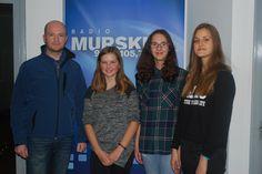 V oddaji Mali radio so se nam tokrat pridružili učenki devetega razreda Saša Vučko in Dona Semenič ter mentor projekta Erasmus+, v okviru katerega so šest dni  preživeli v Nemčiji, Andrej Nemec. Oddaja bo zanimiva, zato nam prisluhnite!