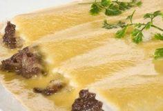 canelones morcilla y manzana Especial San Froilán II: tradición e innovación | El Palillo Leonés. Las tapas de León... a debate