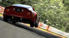 Alfa Romeo Giulia TZ2