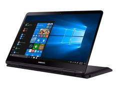 """Samsung Notebook 7 Spin comes with Windows 10 Home, AMD Ryzen™ Quad Core Processor, 15.6"""" FHD LED Display (1920x1080 dots), 256GB SSD Storage  Samsung Wholesale Store Customer Support: 1-586-666-2013 Email: SamsungWholesaleStore@gmail.com  Samsung Notebook 7 Spin 2-in-1 15.6"""" Touch-Screen Laptop NEW Color: Black 256GB MSRP $749.99 SALE $599.99  - 50% OFF 10+  #Notebook7Spin #samsung"""