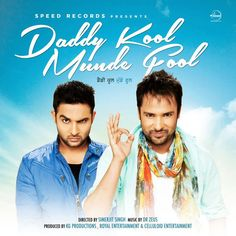 Lagda Na Gabru Da Jee Video Song (HD) - Daddy Cool Munde Fool - Amrinder Gill & Harish Verma