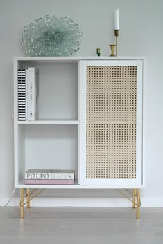 The Best IKEA Hacks to Upgrade Your Furniture - - An IKEA hack is a when you take an IKEA product and upgrade it in some way that makes it more functional, beautiful, or both. It's an easy way to update the look and feel of a piece you've h. Ikea Design, Home Design, Interior Design, Ikea Furniture, Living Room Furniture, Furniture Design, Modern Furniture, Rustic Furniture, Antique Furniture