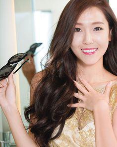 Jessica Featured in 'Me' Magazine