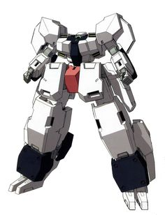 GN-00802 Sera (aka Sera) is the unmanned support unit for the CB-002/GD Raphael Gundam Dominions. It is featured in Mobile Suit Gundam 00V: Battlefield Record.