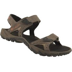 ae5002f884ec Columbia Santiam 2 Sandals - Mens. Rogan s Shoes