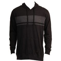 Oneill Mens Knit Excelence Heather Black