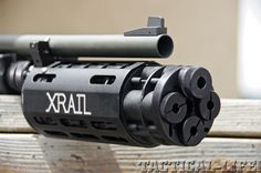 Tactical Life X-TREME RIOT STEEL